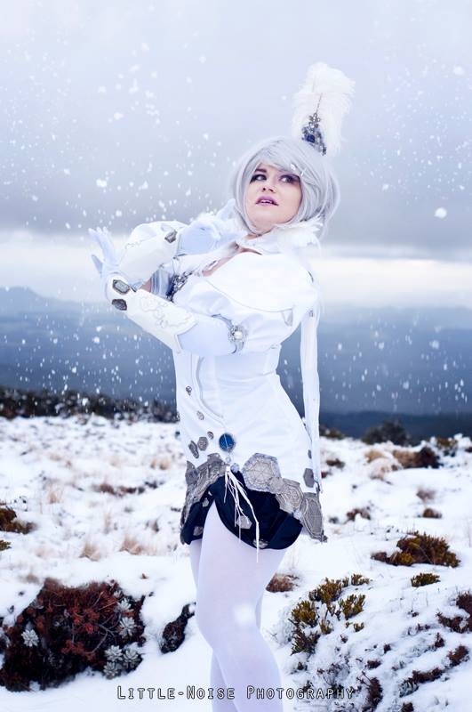 Aion Cosplay 5